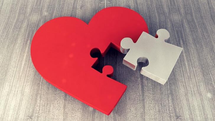 「心がしんどいとき」に簡単にできるオススメ対処法・解決策6選