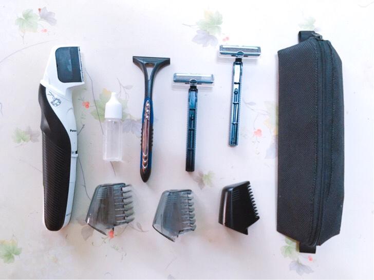 ケツ毛を処理する脱毛アイテム