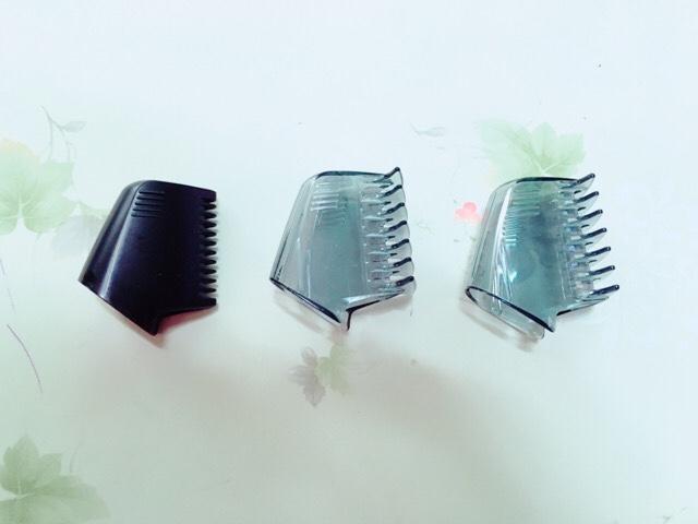 ケツ毛を処理する脱毛アイテム:ボディトリマーのアタッチメント