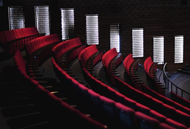 映画館で1番おすすめな見やすい座席は「中央より少し後ろの列の中央座席」