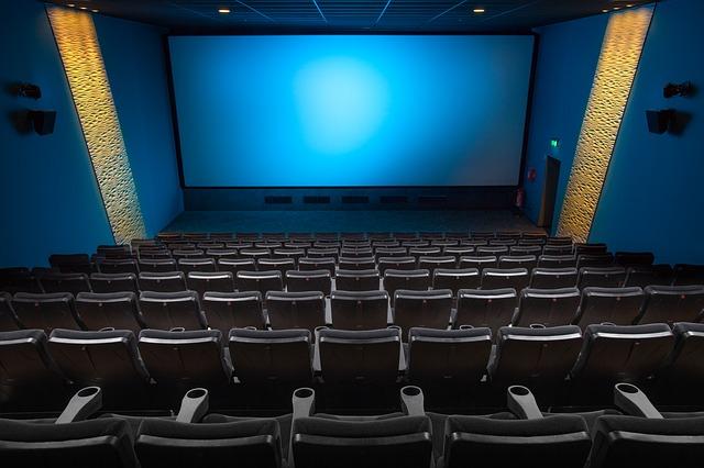 映画館の座席のおすすめはココ!「見やすいベスト席」の選び方まとめ
