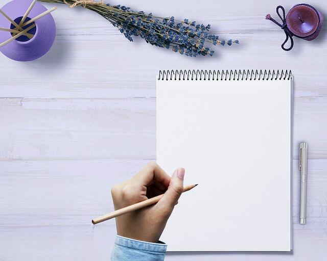 僕が実践しているいいこと日記の書き方
