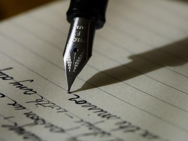 モーニングページの書き方・ルール