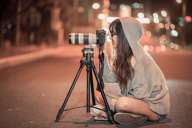 「斜光」を使えば写真がファンタージに!?簡単に雰囲気ある写真を撮るコツ