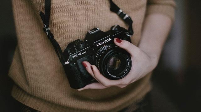 「斜光」を使った写真を撮るコツ