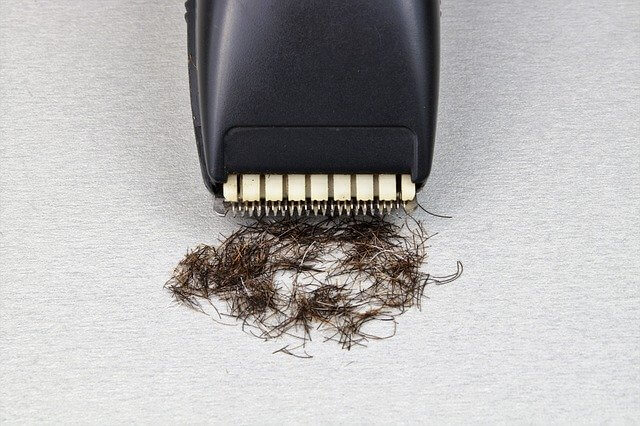 無駄な時間03:毎朝のヒゲ剃り